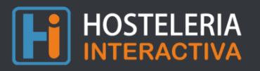 Hostelería Interactiva