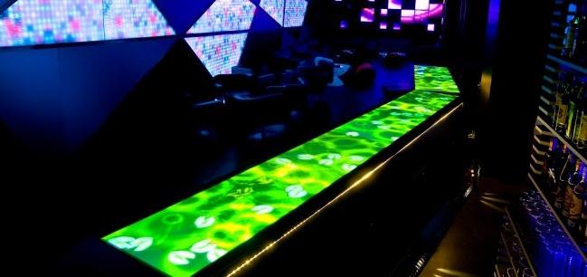 sector pub y discotecas